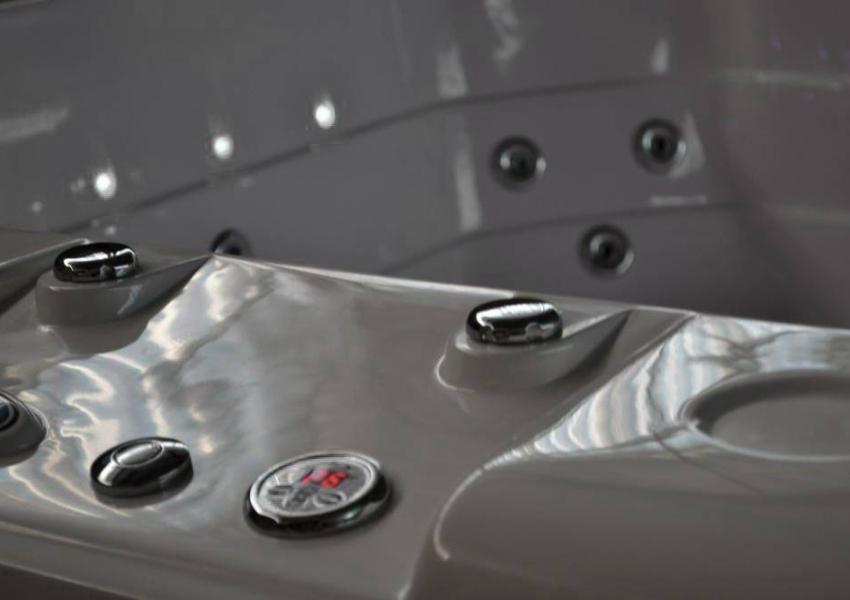 Detalhes do Spa Superhidro Ouro